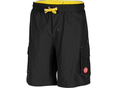CMP Kinder Badeshorts Medium Shorts Schwarz