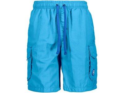 CMP Kinder Badeshorts Medium Shorts Blau