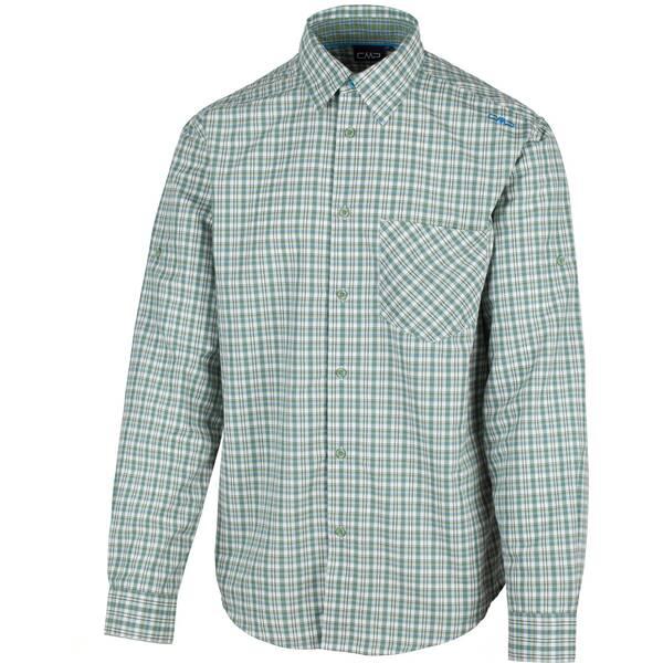 CMP Herren Hemd Shirt