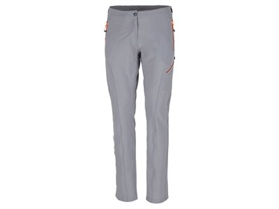 CMP Damen LONG PANT Grau