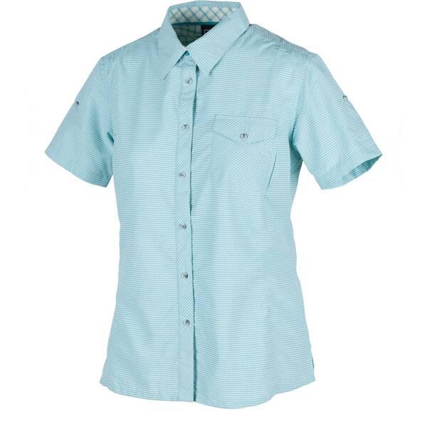 CMP Damen Hemd kurzarm