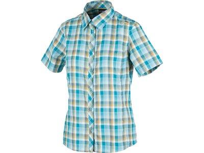 CMP Damen Hemd Shirt Silber