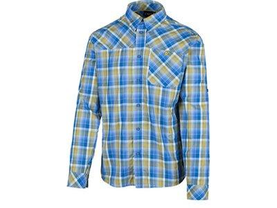 CMP Herren Hemd Shirt Grau