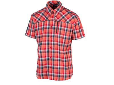 CMP Herren Hemd Shirt Braun