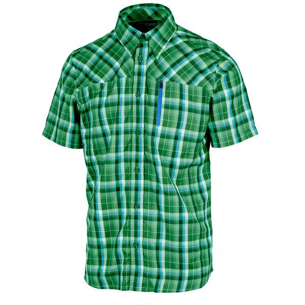 CMP Herren Hemd Shirt | Bekleidung > Shirts > Sonstige Shirts | CMP