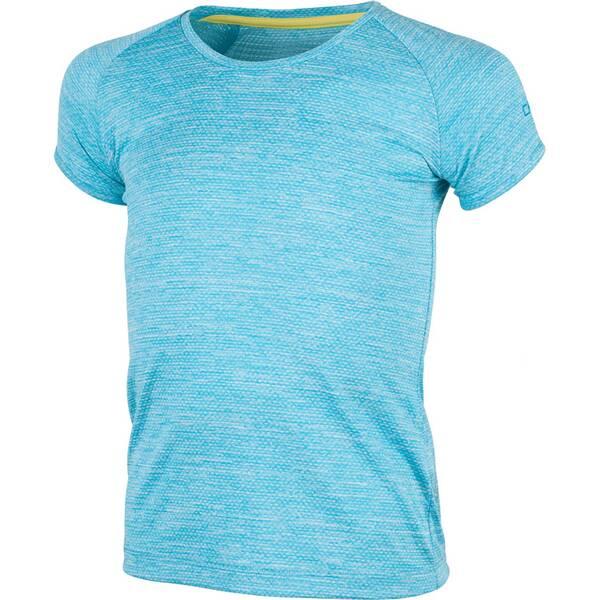 CMP T-Shirt B.BLUE MEL.