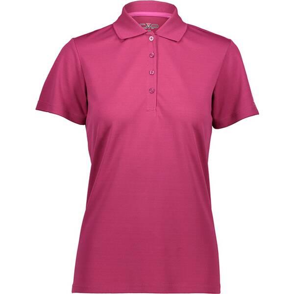 CMP Damen Poloshirt WOMAN POLO
