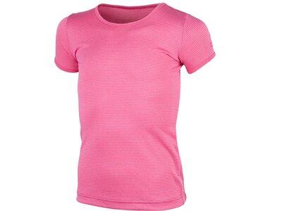 CMP Kinder Shirt T-shirt Pink