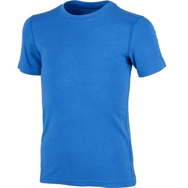 CMP Kinder Shirt T-shirt Blau