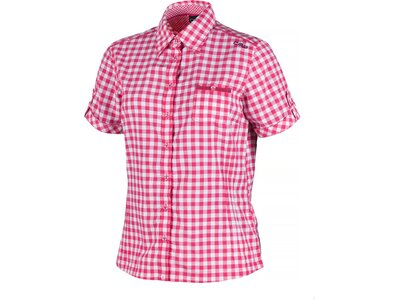 CMP Damen Hemd Shirt Pink