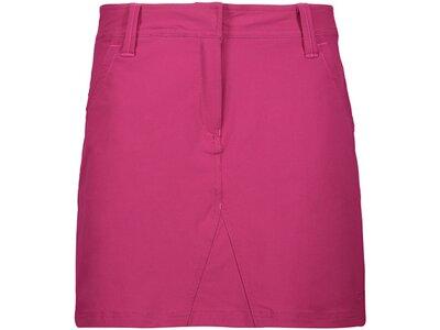 CMP Damen Rock WOMAN SKIRT Pink