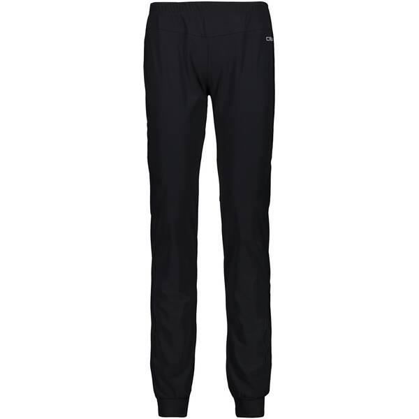 CMP Damen Outdoor-Hose WOMAN LONG PANT