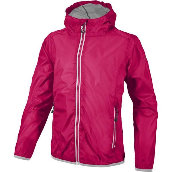 CMP Damen Regenjacke Fix Hood Rain Jacket