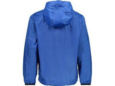 CMP Jungen Regenjacke Blau