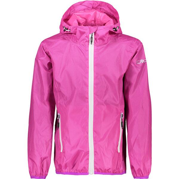 CMP Kinder Regenjacke GIRL RAIN WEAR