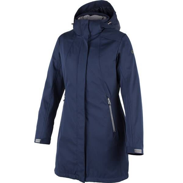 CMP Damen JACKET ZIP HOOD