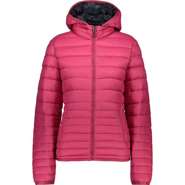 CMP Damen ZIP HOOD JACKET