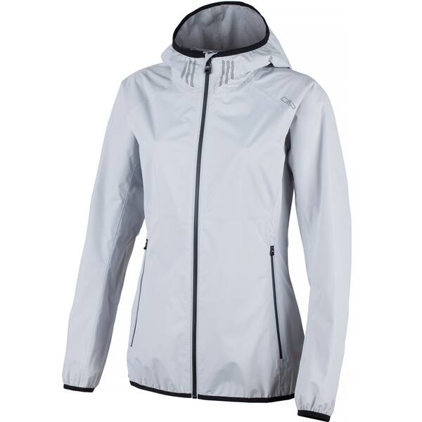 CMP Damen Blouson Fix Hood Jacket