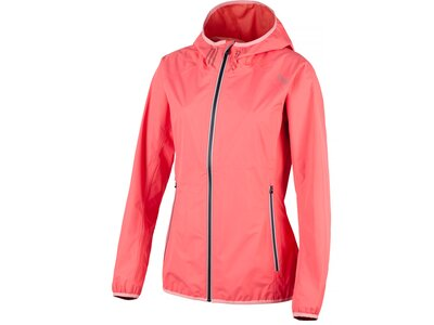 CMP Damen Blouson Fix Hood Jacket Pink