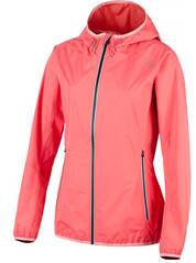 CMP Damen Blouson Fix Hood Jacket