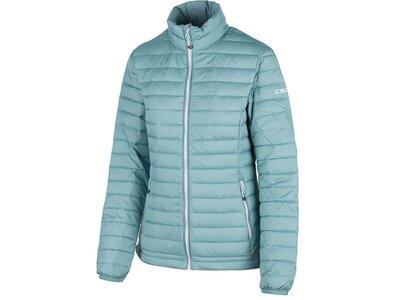 CMP Damen Jacke Jacket Grau