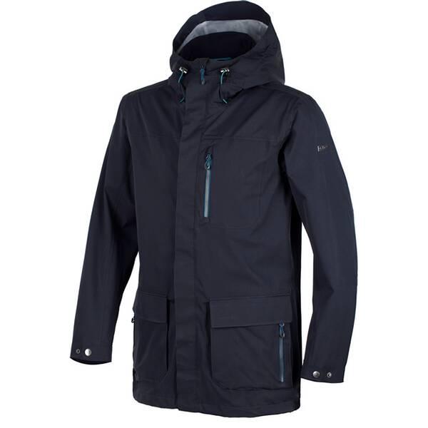 CMP Herren Blouson Fix Hood Jacket