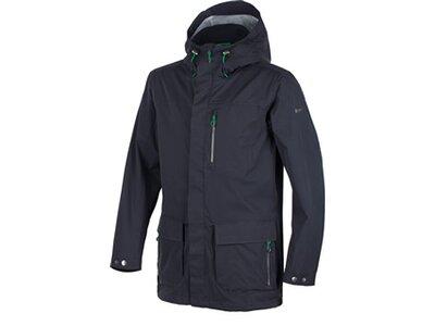 CMP Herren Blouson Fix Hood Jacket Grau