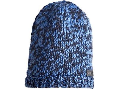 CMP KNITTED HAT Blau