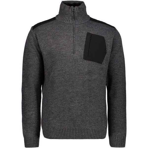 CMP Herren Pullover MAN KNITTED PULLOVER WP