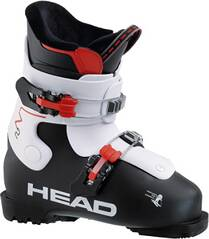 HEAD Skischuh Z 2 BLACK - WHITE