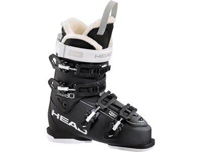 HEAD Skischuh DREAM 80 W BLACK - WHITE Schwarz