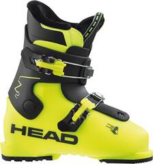 HEAD Skischuh Z 2 YELLOW - BLACK