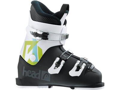 HEAD Kinder Skischuh RAPTOR CADDY 40 Schwarz