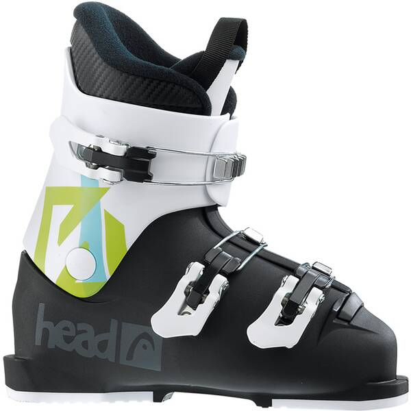 HEAD Skischuh RAPTOR CADDY 40 JR BLACK - WHITE