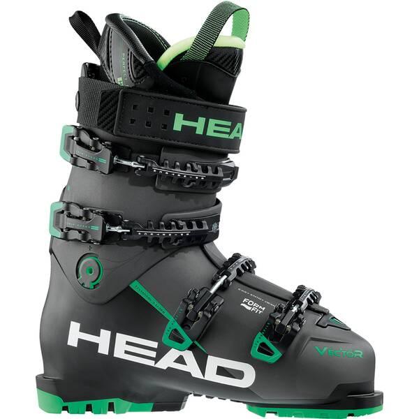 HEAD Skischuh VECTOR EVO 120S ANTHRACITE/BLACK-GR