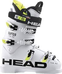 HEAD Skischuh RAPTOR 140 RS WHITE