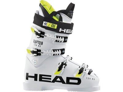 HEAD Skischuh RAPTOR 120S RS WHITE Weiß