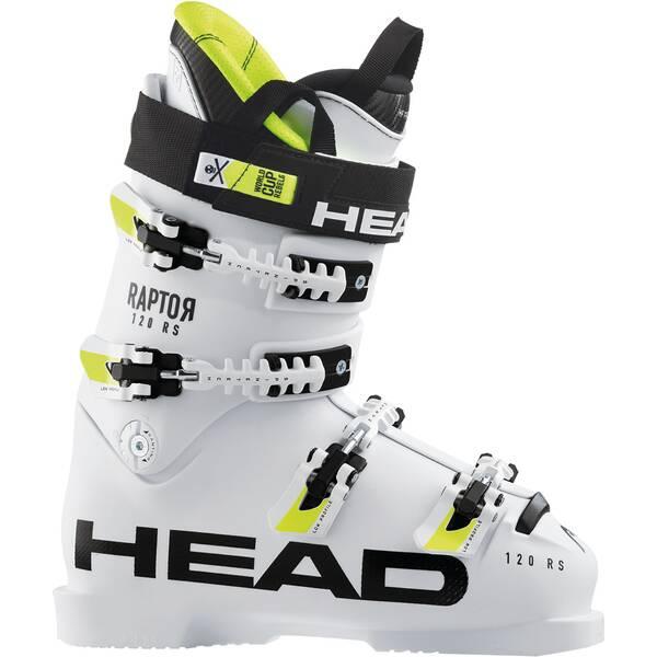 HEAD Skischuh RAPTOR 120S RS WHITE