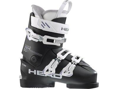 HEAD Skischuh CUBE 3 60 WBLACK Schwarz