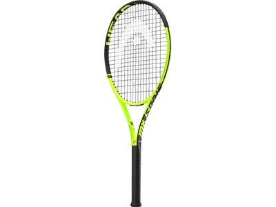HEAD Herren Tennisschläger MX Sonic Pro Grün