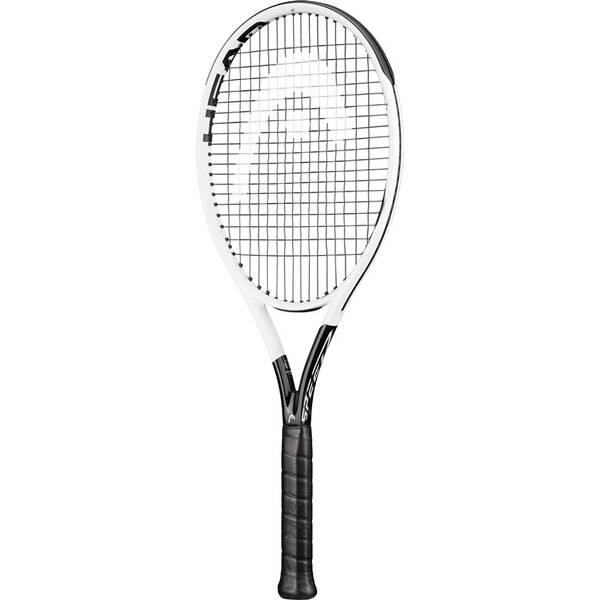 HEAD Herren Tennisschläger Graphene 360+ Speed S
