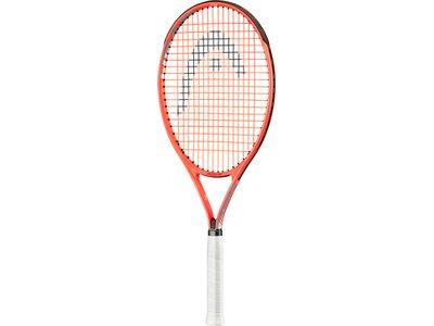 HEAD Kinder Tennisschläger Radical Jr. 26 Grau