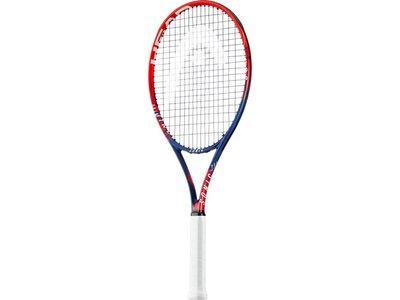 HEAD Herren Tennisschläger MX Sonic Pro SMU IIC Blau