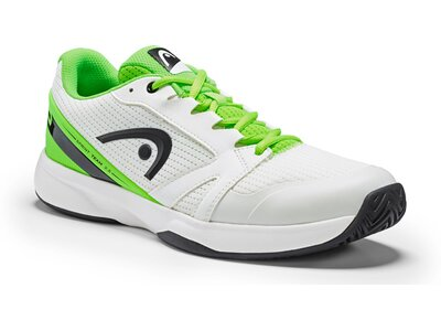 HEAD Herren Tennis-Schuhe Sprint Team 2.5 Men WHNG Grau