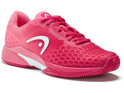 HEAD Damen Tennis-Schuhe Revolt Pro 3.0 Clay Women MAPK Rot