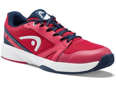 HEAD Damen Tennis-Schuhe Sprint Team 2.5 Women MADB Rot
