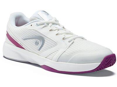 HEAD Damen Tennis-Schuhe Sprint Team 2.5 Women WHVI Grau