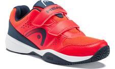 Vorschau: HEAD Kinder Tennis-Schuhe Sprint Velcro 2.5 Kids NRDB