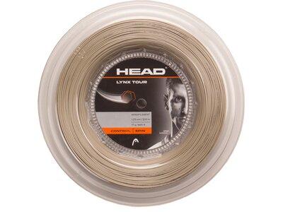 HEAD Lynx Tour Reel Braun
