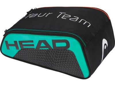 HEAD Schuhbeutel Tour Team Schwarz